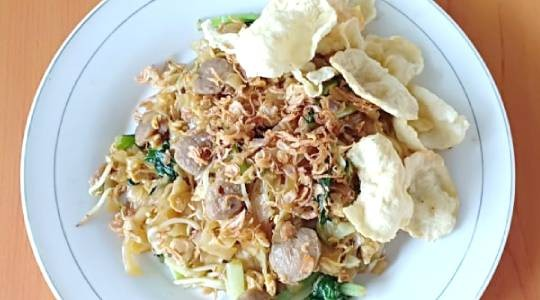 Menu & Review Tanzer Point - Sudimara Jaya - Ciledug