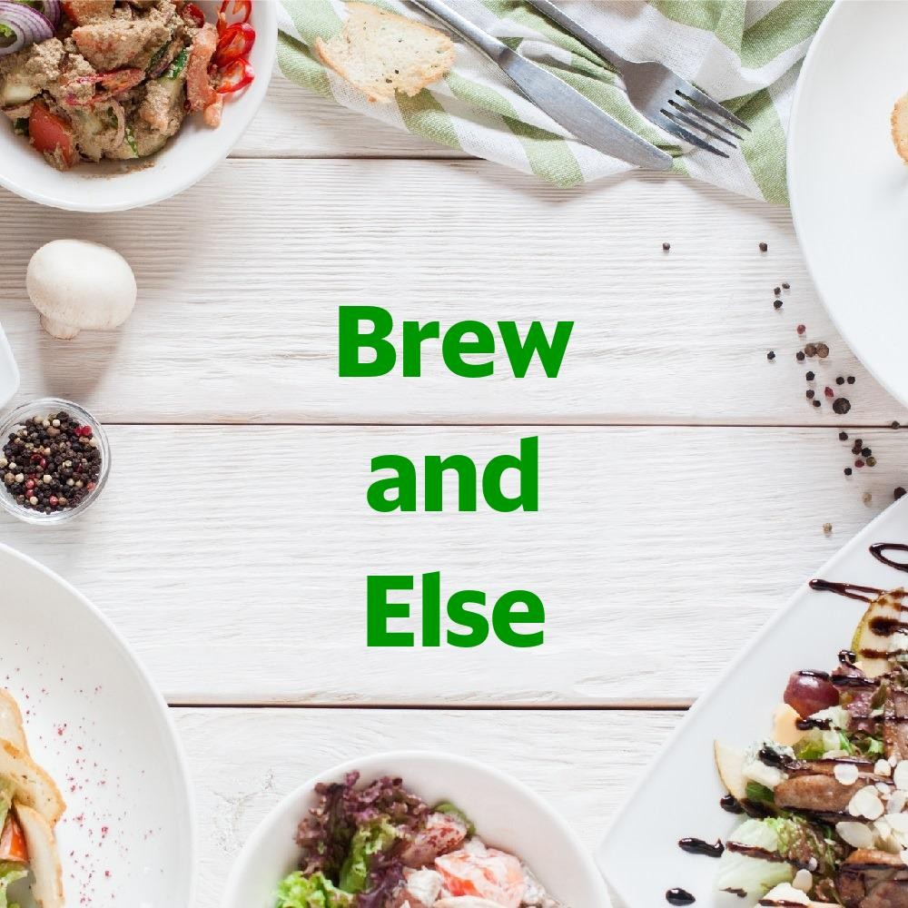 Menu & Review Brew and Else - Kamal Muara