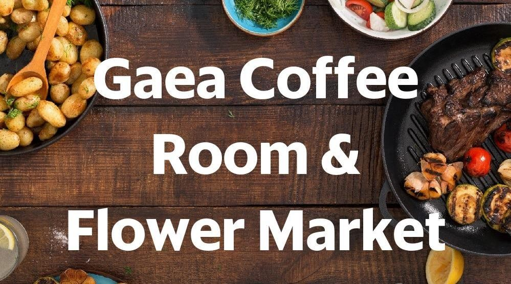 Menu & Review Gaea Coffee Room & Flower Market - Kebon Kelapa - JKT.C-GAMBIR