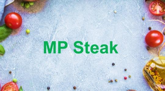 Menu & Review MP Steak - Bogor Tengah - Bogor 2