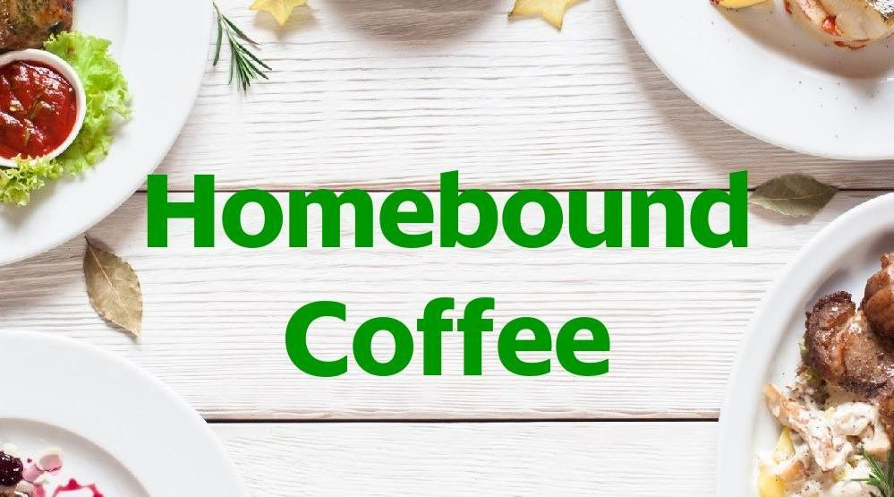 Menu & Review Homebound Coffee - Kelapa Gading Timur